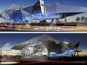 Arquitectura siglo Musee Confluences Lyon