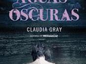 Aguas Oscuras-Claudia Gray