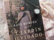jardín olvidado' Kate Morton