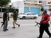 Libia: guerra culminada