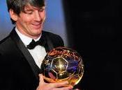 Messi Balón Guardiola mejor entrenador