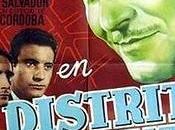 Distrito Quinto (1957) Julio Coll