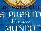 """Sorteo lectura conjunta puerto nuevo mundo"""" blog Carmen Amig@s"""
