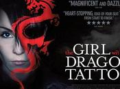 Créditos iniciales 'The Girl with Dragon Tattoo' David Fincher inquietante