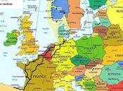 nuevo hemos vuelto escapar Europa
