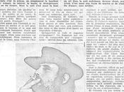 diálogo artificios, primer artículo sobre Cabrero (1974)