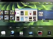 Emulador juegos para BlackBerry PlayBook