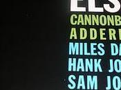 Cannonball Adderley Somethin' else (1958)