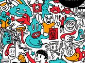 Taller historieta, creación personajes publicaciones independientes Amadeo Gonzales