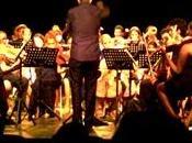 Propone concierto Orquesta Sinfónica