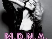 Madonna confirma título nuevo disco