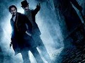 Sherlock Holmes: Juego sombras (Guy Ritchie)