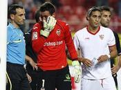 Actualidad Sevillista: Sevilla Valencia 1.Un quiero puedo.