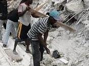 Haití muere cólera