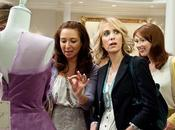 "secuela ""Bridesmaids"" sigue adelante Kristen Wiig"