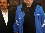 "Reflexiones Fidel: mundial pende hilo"""