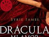 Drácula, amor Syrie James