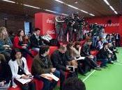 Copa cocacola 2012: resultados todas sedes, fase previa
