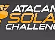 Lanzan segunda versión Carrera Solar Atacama