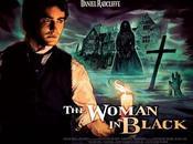 Mujer Negro nuevo retro poster primer clip