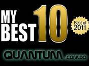"""destacadas 2011 """"Quantum.com.do"""""""