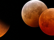 Espectacular eclipse luna este sábado diciembre 2011