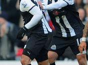 Newcastle crece clasificación