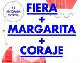 Crónica: Coraje Fiera Margarita 13/01/12 Sala Nasti (Madrid)