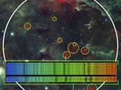 cartografía universo galaxias revela primeros resultados