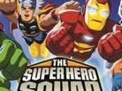 Television adquiere derechos Super Hero Squad Show