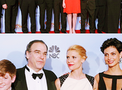 Ganadores Golden Globes 2012