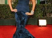 Globos 2012: mejor vestidas