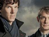 Sherlock: detective nunca muere (pregúntenle Moriarty)