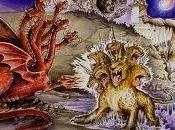 manipulación informativa profecía bíblica: diez reyes Apocalipsis