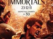 'Los Inmortales': inmortalidad mitos griegos