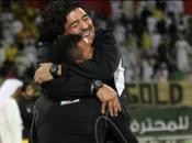 Amando Maradona: Triunfo sanador