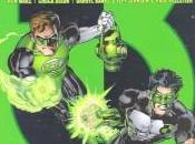 Green Lantern: Caballeros Esmeralda