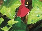 sale venta 'Arrietty mundo diminutos' Blu-ray