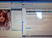 """justicia pueblo (Caso """"Marta Castillo"""")"""