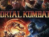 Warner Bros confirma Mortal Kombat para PlayStation Vita.