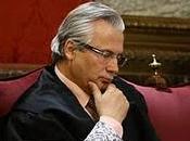 Garzón, Juez