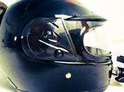 Montura para casco moto (Planos Subjetivos)