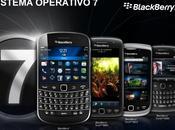 Disponible: v.7.0.0.598 para BlackBerry Bold 9900 (por Telcel México)