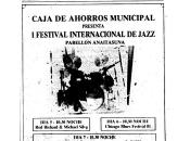 Chet Baker Pamplona (1981)