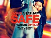 Póster último Jason Statham
