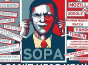 Viral: Detengamos SOPA