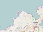 ¿Juega sucio Google OpenStreetMap?
