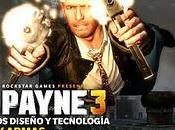 Video Payne Serie diseño tecnología: Apuntado armas
