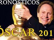 Nuestros pronósticos para premios Óscar...