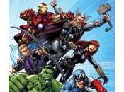 Axel Alonso habla Avengers Assemble